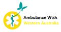 Logo for Ambulance Wish Western Australia