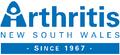 Logo for Arthritis NSW