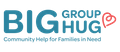 Logo for Big Group Hug