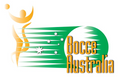Logo for Bocce Australia