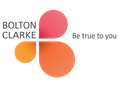 Logo for Bolton Clarke