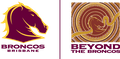 Logo for Brisbane Broncos- Girls Academy