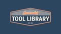 Logo for Brunswick Tool Library Inc