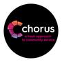 Logo for Chorus - CVRC