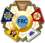 Logo for First Responder Community