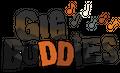 Logo for Gig Buddies