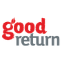 Logo for Good Return
