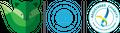Logo for Green Fox Training Studio
