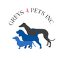 Logo for Greys4pets Inc