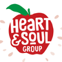 Logo for Heart & Soul Group