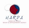 Logo for Horn of Africa Relief & Development Agency of Australia HARDA