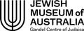 Logo for Jewish Museum of Australia