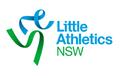 Logo for Little Athletics