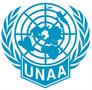 Logo for United Nations Association of Australia