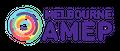 Logo for Melbourne Adult Migrant English Program (AMEP)