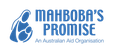 Logo for Mahboba's Promise