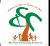 Logo for Aberfoyle Community Centre Inc