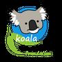 Logo for Koala Clancy Foundation