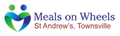 Logo for St Andrew's Meals on Wheels