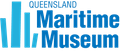 Logo for Queensland Maritime Museum