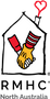 Logo for Ronald McDonald House Charities North Australia