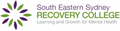 Logo for South Eastern Sydney Recovery College