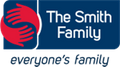 Logo for The Smith Family SA Southern Region