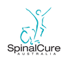Logo for SpinalCure Australia