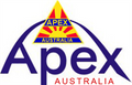 Logo for The Apex Club of Geraldton
