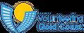 Logo for Anglican Church Robina - Kids Op Shop
