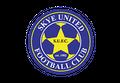 Logo for Skye United Football Club