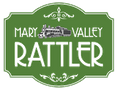 Logo for Mary Valley Rattler