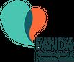 Logo for PANDA - Perinatal Anxiety and Depression Australia