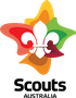 Logo for Scouts Tasmania - Old Beach Scout Group