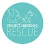 Logo for Project Underdog Rescue