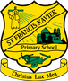 Logo for St Francis Xavier Primary School