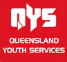 Logo for Queensland Youth Services Inc. (QYS)