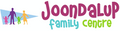 Logo for Joondalup Family Centre