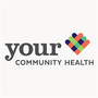 Logo for Your Community Health