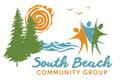 Logo for South Beach Community Group - CVRC