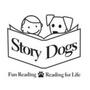 Logo for Story Dogs LTD - CVRC