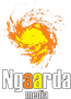 Logo for Ngaarda Media