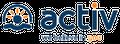 Logo for Activ Foundation (Kwinana & Rockingham)