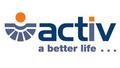 Logo for Activ Foundation - CVRC