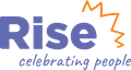 Logo for Rise Network
