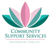 Logo for Community Support Services Inc