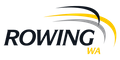 Logo for Rowing WA
