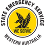 Logo for SES Communications Support Unit
