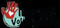 Logo for Impact Volunteering**