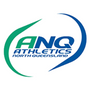 Logo for Athletics North Queensland